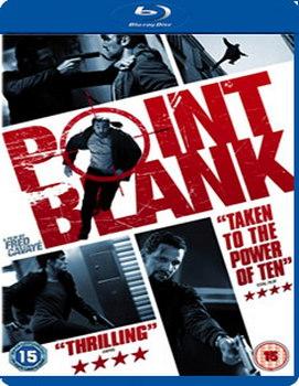 Point Blank (Blu-ray)