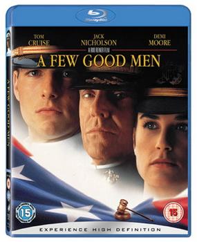 Few Good Men (BLU-RAY)