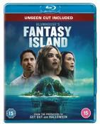 Blumhouse's Fantasy Island [Blu-ray] [2020]