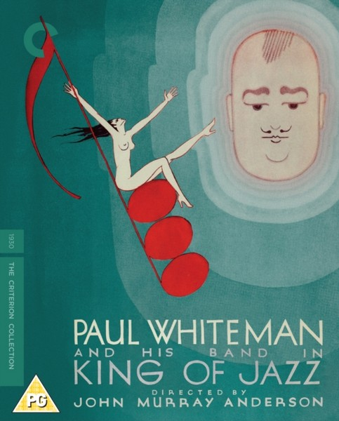 King of Jazz [The Criterion Collection]  [2018] (Blu-ray)