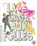 La Cage Aux Folles [The Criterion Collection] (Blu-ray) (DVD)