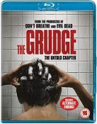 Grudge, The (2020) [Blu-ray]