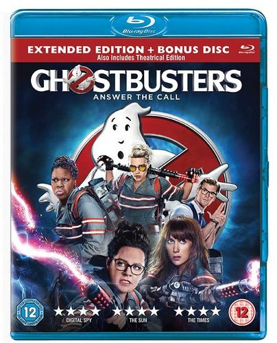 Ghostbusters (Blu-ray)