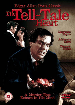 Tell-Tale Heart (DVD)