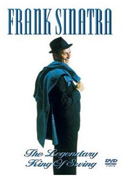 Frank Sinatra - The Legendary King Of Swing (DVD)