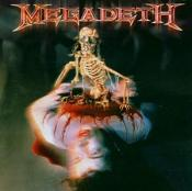 Megadeth - The World Needs A Hero (Music CD)