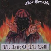 Helloween - The Time Of The Oath (Music CD)