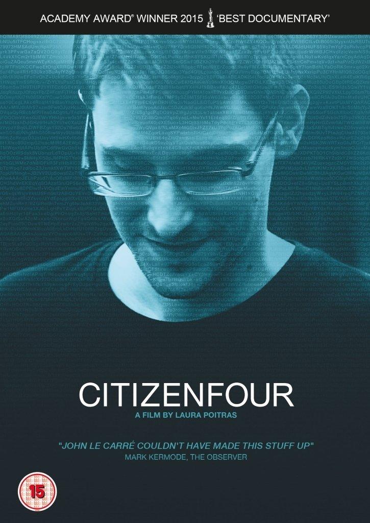 Citizenfour (DVD)
