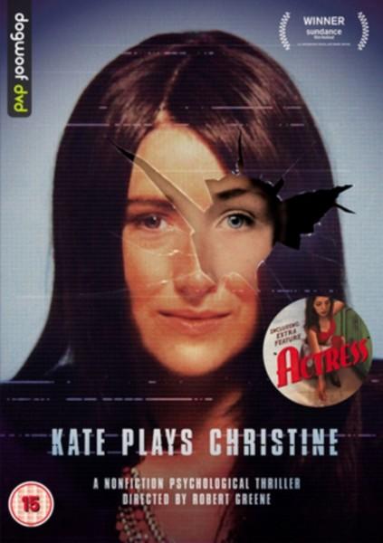 Kate Plays Christine (DVD)