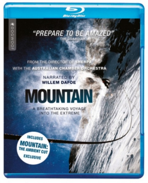Mountain (Blu-ray)