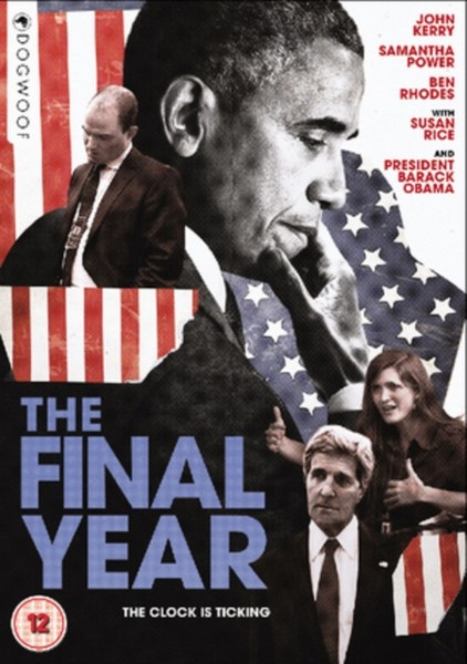 The Final Year [DVD]
