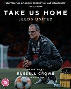 Take Us Home: Leeds United - Season 1 & 2 [Blu-ray] [2021]