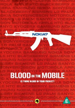 Blood In The Mobile (DVD)