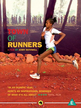 Town Of Runners (DVD)