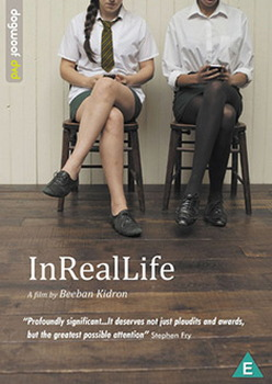 Inreallife (DVD)