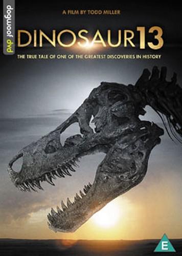 Dinosaur 13 (2014) (DVD)