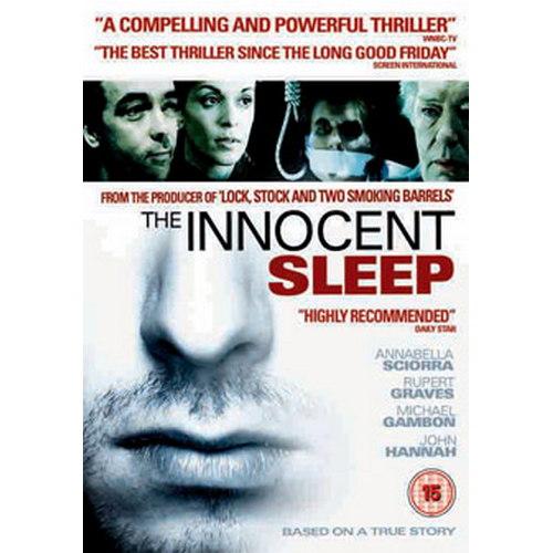 The Innocent Sleep (DVD)
