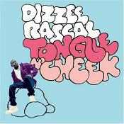 Dizzee Rascal - Tongue N Cheek (Music CD)