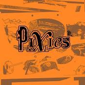 Pixies - Indie Cindy (Music CD)