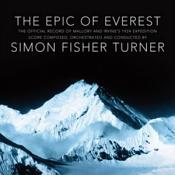 Simon Fisher Turner - The Epic Of Everest (Music CD)