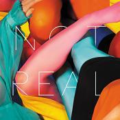 Stealing Sheep - Not Real (Music CD)