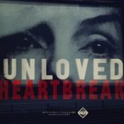UNLOVED - Heartbreak (Music CD)