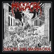 Massacra - The Demo Years (Music CD)