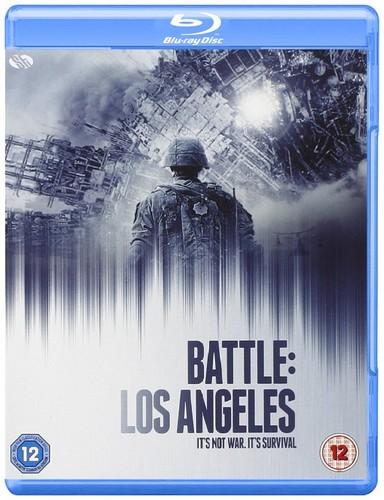 Battle - Los Angeles (BLU-RAY)