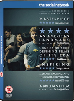 The Social Network (1 Disc) (DVD)