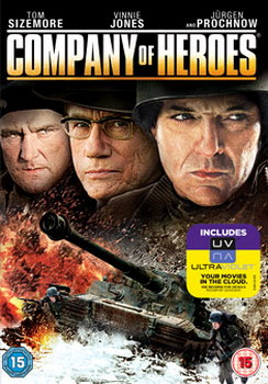Company Of Heroes (Dvd + Uv) (DVD)