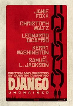 Django Unchained (DVD)