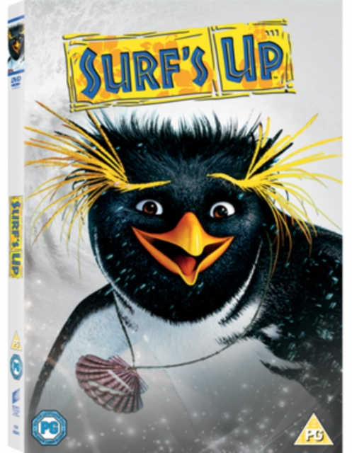 Surf'S Up [2007] (DVD)