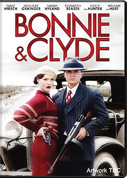 Bonnie And Clyde (2013) (DVD)
