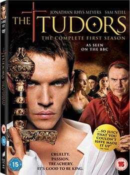 Tudors - Series 1 - Complete (DVD)