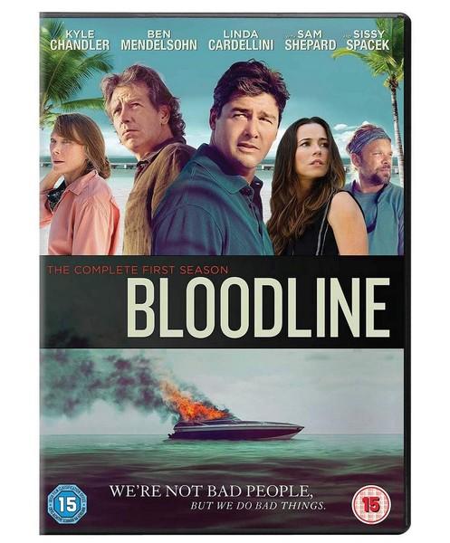 Bloodline - Series 1 (DVD)