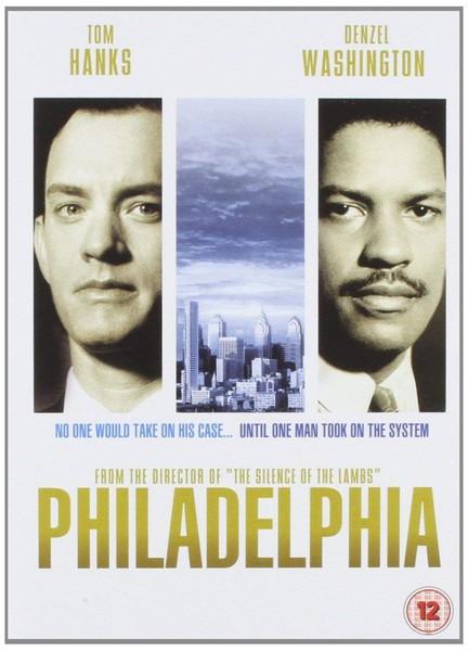 Philadelphia [1994] (DVD)