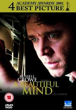 A Beautiful Mind (DVD)