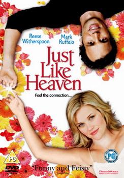 Just Like Heaven (DVD)