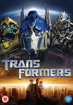 Transformers (2007) (DVD)