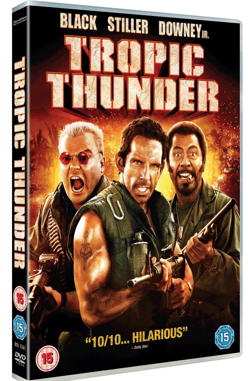 Tropic Thunder (DVD)