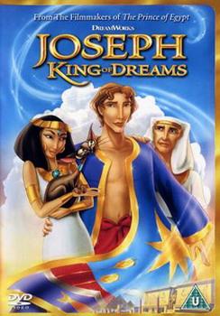Joseph The King Of Dreams (DVD)