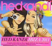 Various Artists - Hed Kandi Ibiza (Music CD)
