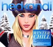 Various Artists - Winter Chill (2CD)