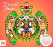 Various Artists - Tropical House (Music CD)