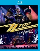 ZZ Top - Live At Montreux 2013 [Blu-ray] [2014] (Blu-ray)