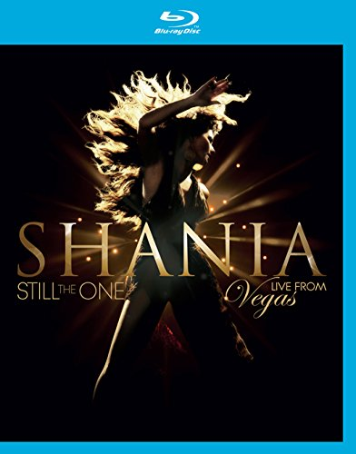 Shania Twain - Still The One [Blu-ray] [2015] (Blu-ray)