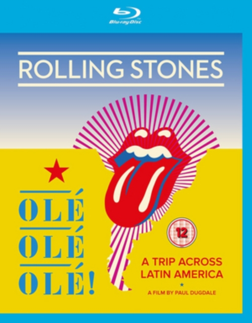 The Rolling Stones Ol