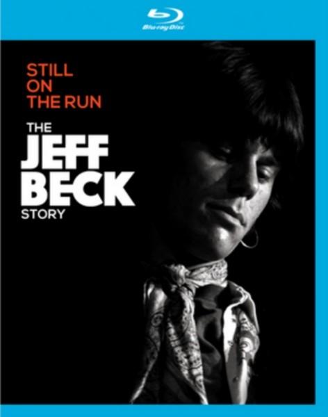 Jeff Beck Still on the Run  [2018] [Region A & B & C] (Blu-ray)