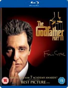 Godfather Part 3 (Blu-ray)