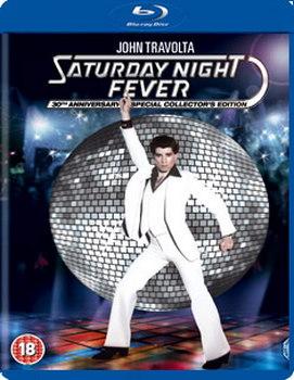 Saturday Night Fever (Blu-Ray)